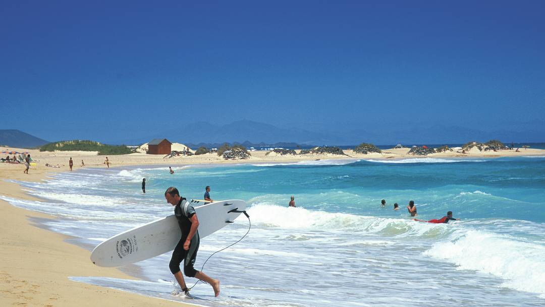 Best Restaurants In Fuerteventura