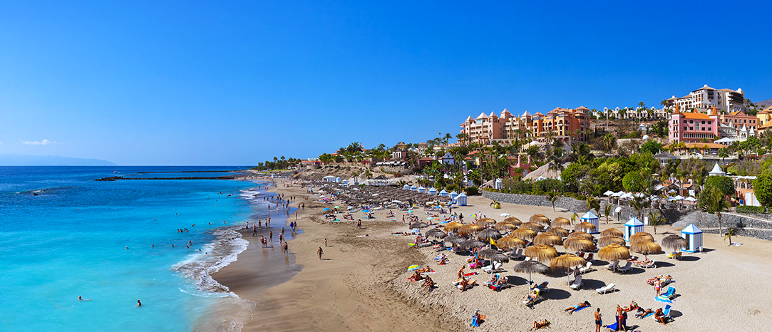 Tenerife beaches