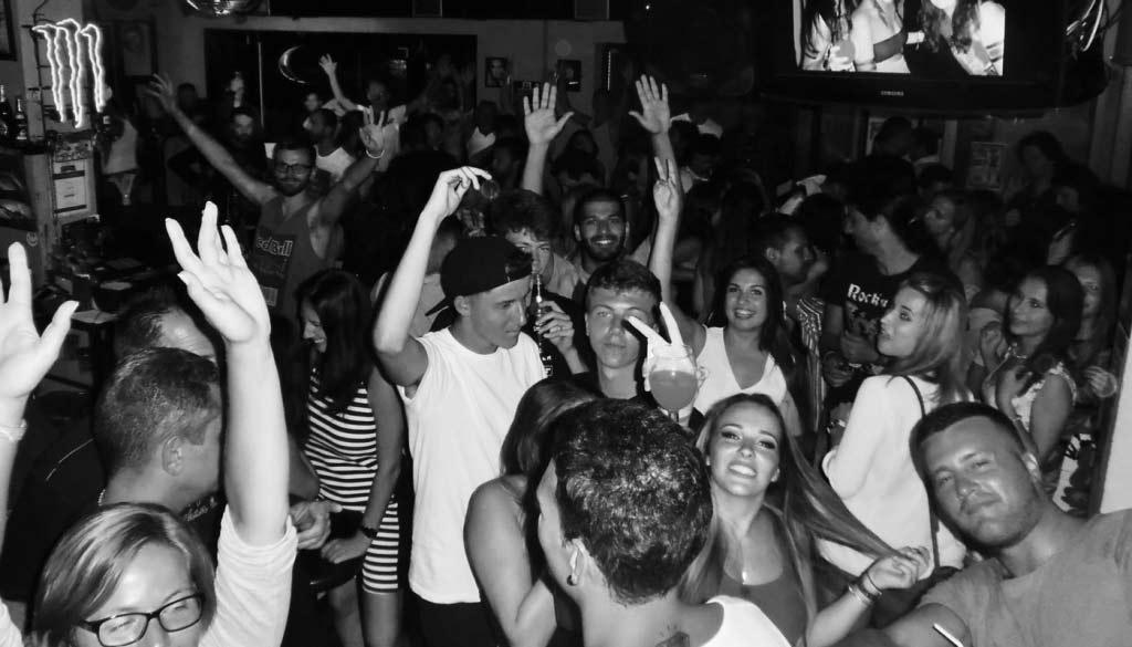 Corralejo bars