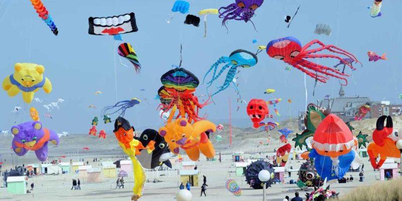 Fuerteventura - Festival Internacional de cometas - Kite Festival