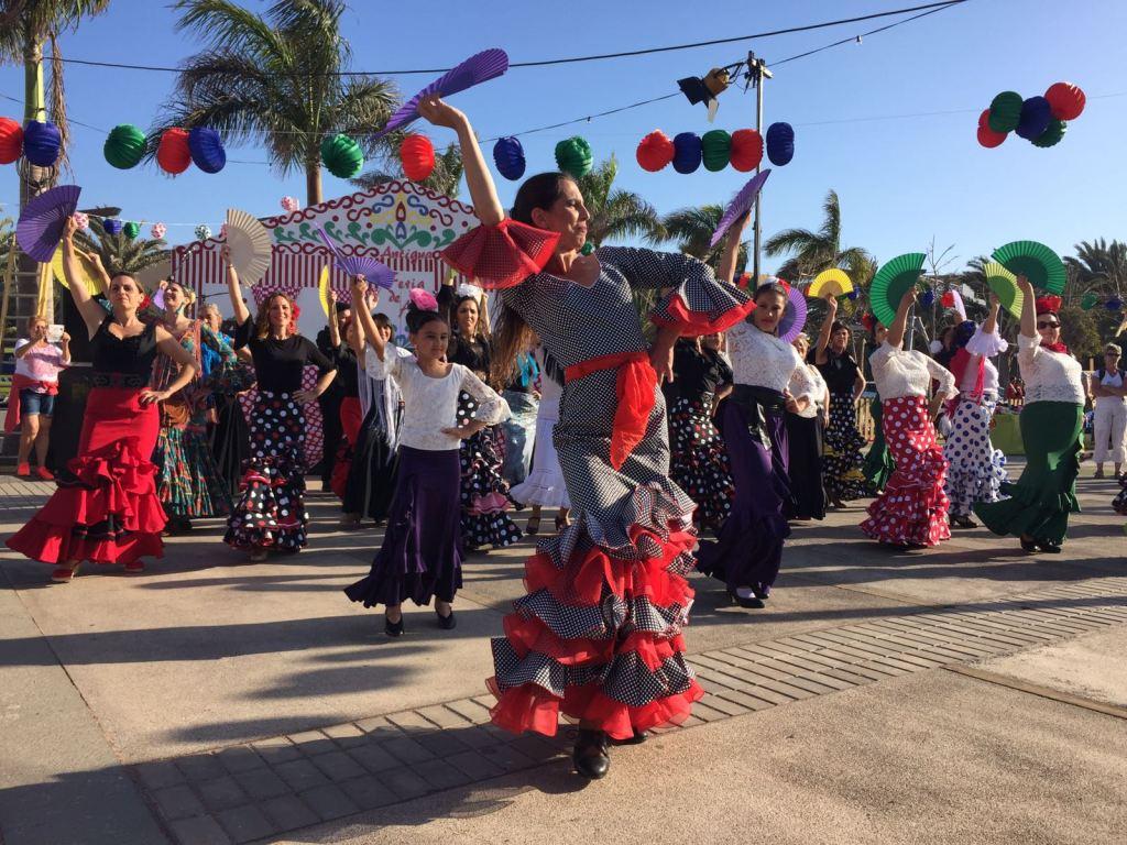 Fuerteventura carnival